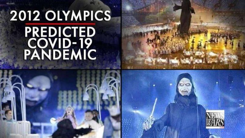 Jeux olympiques d'été en 2012