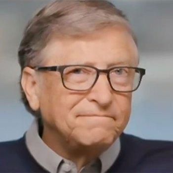 pandémie planifiée - Bill Gates